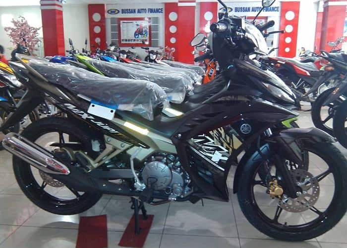Download Modifikasi Motor Yamaha Jupiter Mx