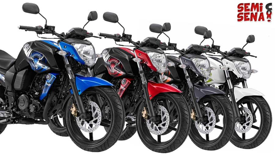Harga Motor Yamaha Bisonfortune cookie