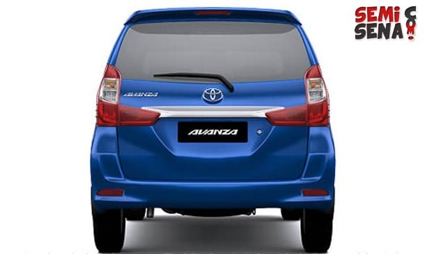 Review Toyota Avanza