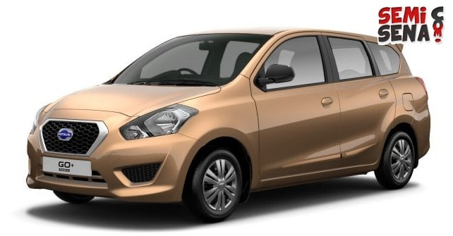 Review Datsun Go+