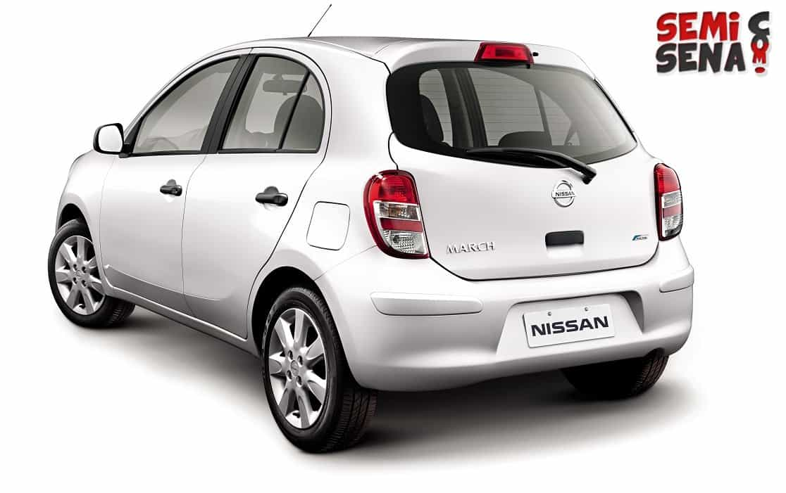 nissan march selling cars in your city