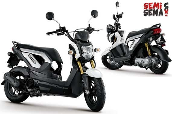 Honda Beat Matic Motorcycle Pictures | Apps Directories