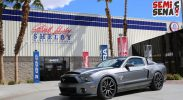 Ford Shelby GT500 Signature Edition Yang Terbatas