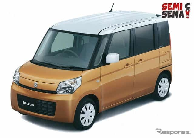 Suzuki Indonesia Pertimbangkan Kei Car