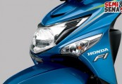 motor honda beat pop esp