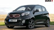 All New Kia Picanto Facelift Lebih Sadis!