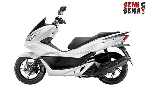 Review Honda PCX 150