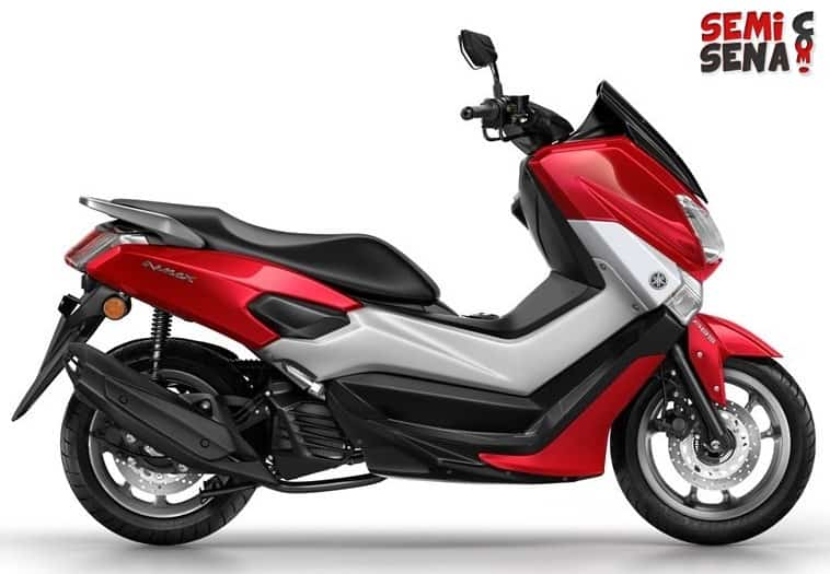 harga yamaha nmax review spesifikasi gambar desember 2017. Black Bedroom Furniture Sets. Home Design Ideas