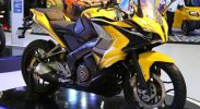 Bajaj Siap Menantang Sport Bike Medium Level