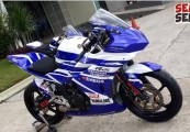 Yamaha Indonesia Siap Kuasai Balap Motor Level Asia
