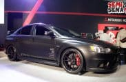 Mitsubishi Siapkan Lancer Evolution Final Edition