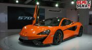 "Mobil Sport ""Entry Level"" McLaren Siap Dirilis!"