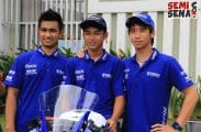 Optimisme Tim Balap Indonesia di ARRC Sentul