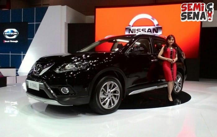 nissan-boyong-x-trail-ultimate-limited-edition-ke-iims-2015