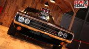 Muscle Car Milik Dominic Toretto Hadir di Pojog 2015