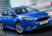 mobil ford focus