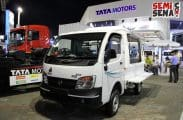 Tata Motors Bidik Industri Logistik