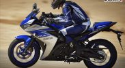 Yamaha R3 Buatan Indonesia Kena Recall di AS?