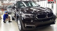 BMW All-New X5 Tampil Elegan