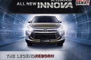 All New Kijang Innova Bisa Test Drive Tanggal 14 November?