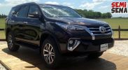 Harga All New Fortuner Argentina Tembus 1 Milliar!!