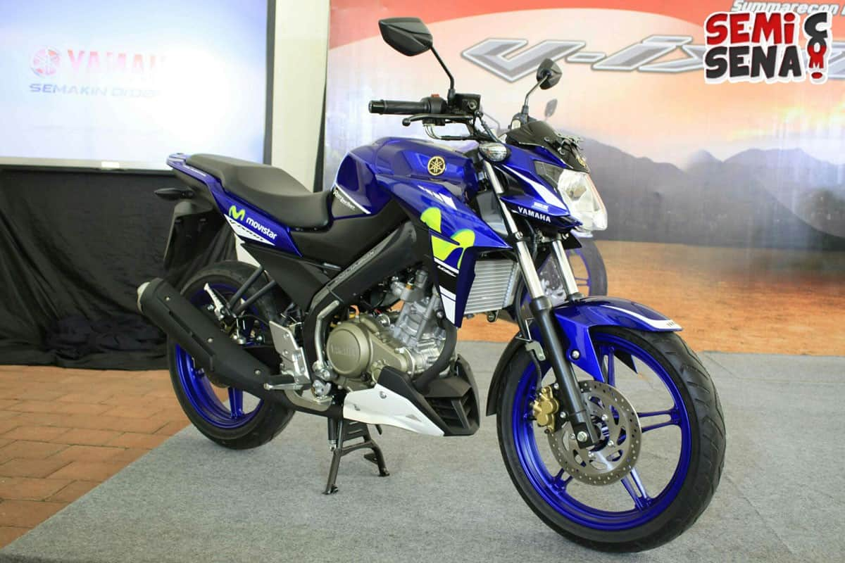 MT-15 Sasar Segmen High-End, V-Ixion Tetap Aman