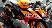 All New Honda CBR150R Resmi Dirilis