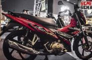 All New Suzuki Satria F150 Lahir, Young Star 115 Disuntik Mati