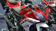 Saingi All New CBR150R, Yamaha Segera Rilis R15 Facelift 2016