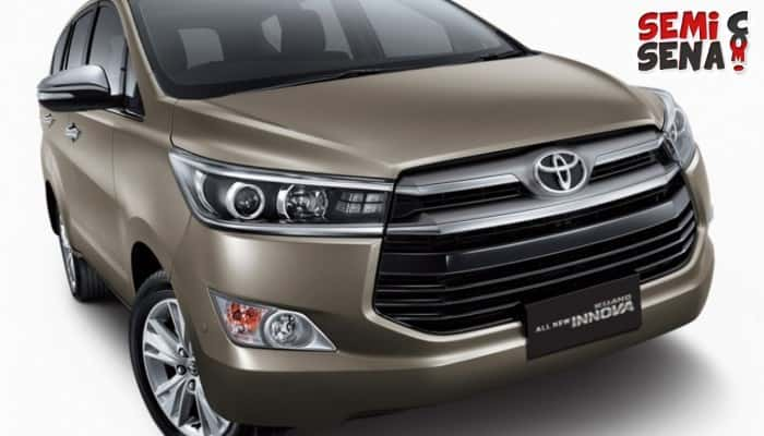Crysta, Nama All New Toyota Innova?