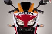 Launching Honda New CBR150R Tinggal Menunggu Hari!