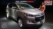 All New Kijang Innova Kian Diburu