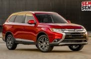 "Mitsubishi Outlander Sport ""Facelift"" Bersiap Tampil di Auto China!"