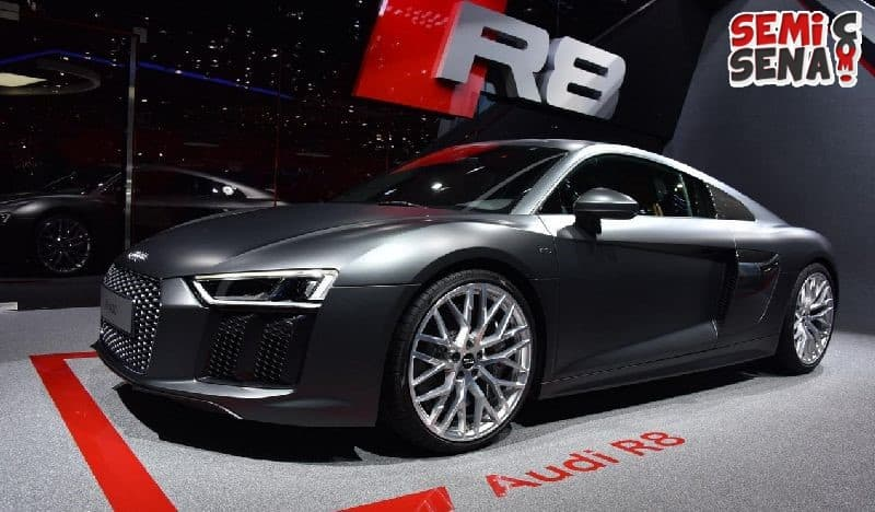 catat tahun ini audi a4 sportcar r8 terbaru bakal mengaspal di tanah air. Black Bedroom Furniture Sets. Home Design Ideas