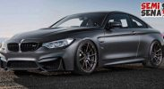 Sedan Sport BMW M4 CS Hadir Eksklusif Hanya 60 Unit