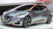 Bocor! Wujud All New Nissan March Mulai Beredar