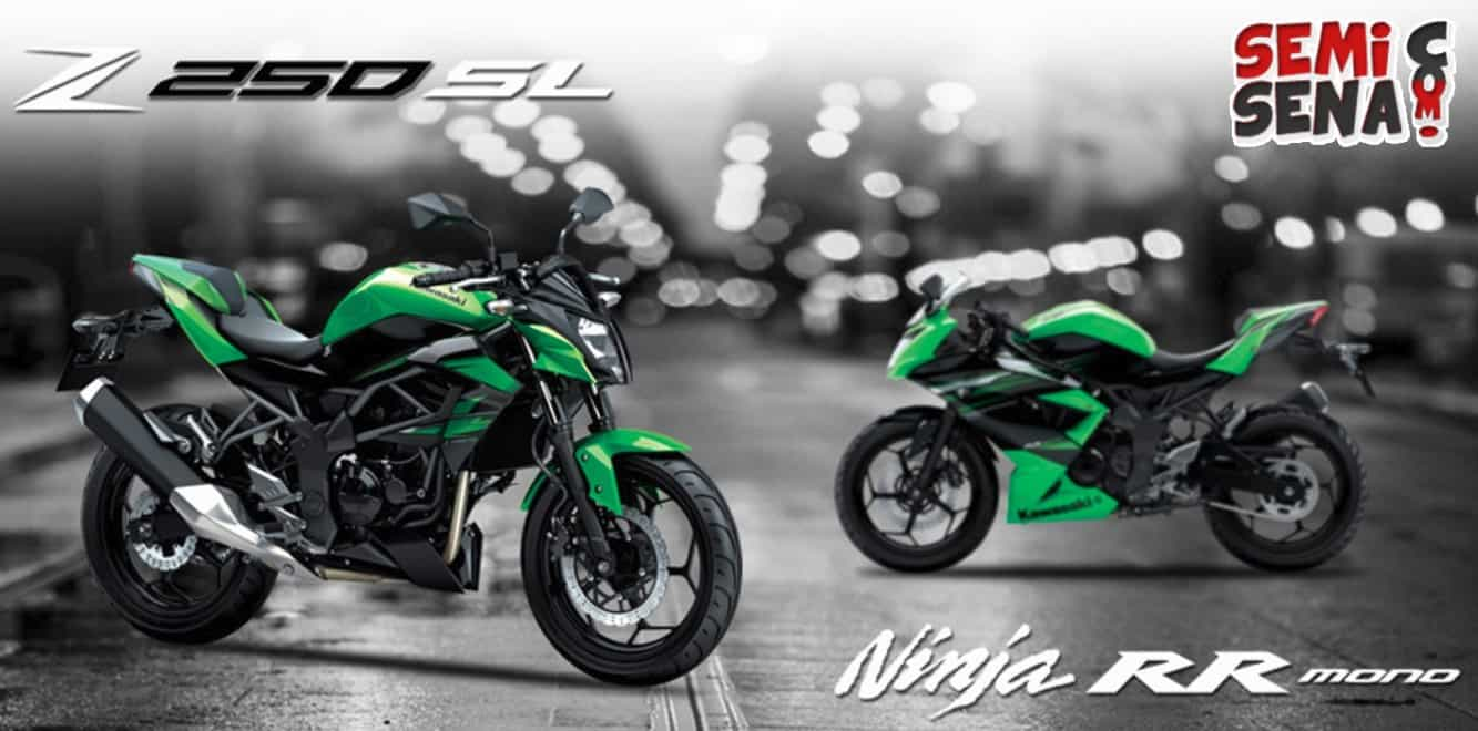 Kawasaki Motor Indonesia Membuka Program Trade In di Semua Dealer