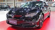 All New Honda Civic Turbo Kian Diminati