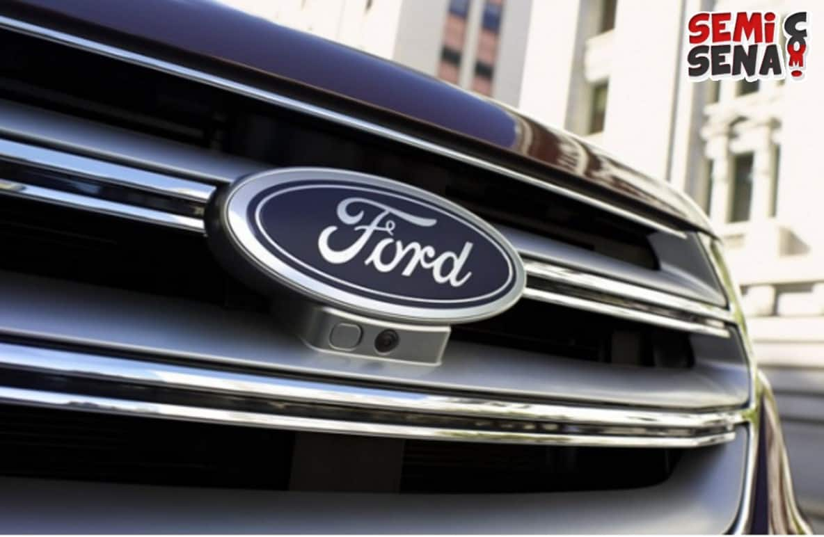 Ford Motor Indonesia (FMI) Digugat