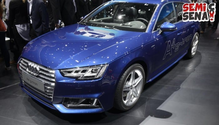 all new audi a4 har ini debut di tanah air