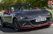 Limited Edition! Mazda MX-5 Icon Hanya Diproduksi 600 Unit
