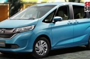 Wujud All New Honda Freed 2017 Kian Jelas