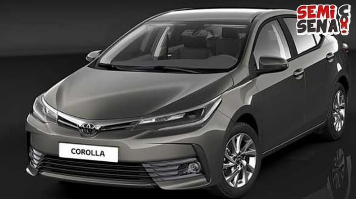Altis, Indonesia Kena Recall, India Dapat Facelift
