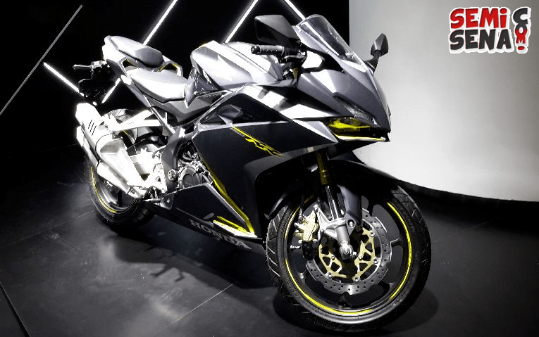 indonesia jadi world premier cbr250rr