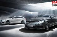 Catat!! Mercedes Benz Segera Rilis CLS Final Edition