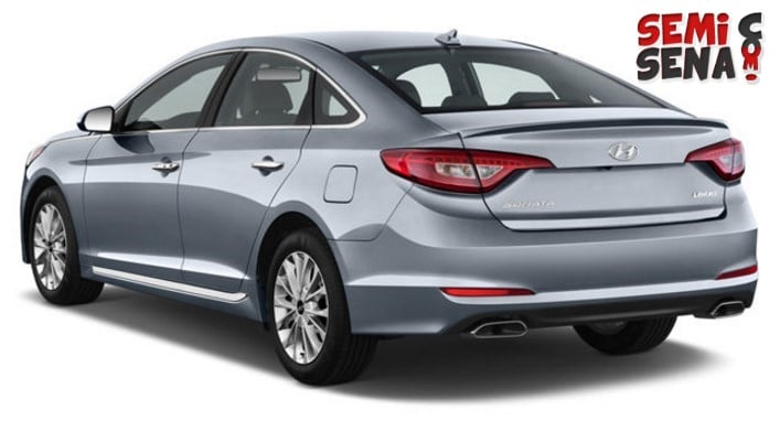 Review Hyundai Sonata