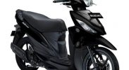 Harga Suzuki Address Black Predator 2017, Review, Spesifikasi & Gambar