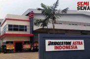 Bridgestone Astra Indonesia Lahir!