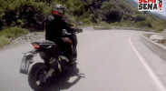 Makin Terkuak! Honda Kembali Rilis Video Skuter Adventure