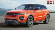 Land Rover Discovery Resmi Diluncurkan